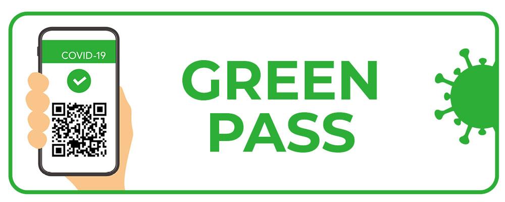 Obbligo Green pass per accesso ai locali delle istituzioni scolastiche